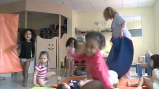 Video Episode 5 - Emission Les Maternelles 2013 - Crèche Bussy-Saint-Georges MP3, 3GP, MP4, WEBM, AVI, FLV Mei 2017
