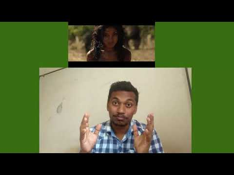 MOWGLI Official 1st Trailer Reaction and reviews