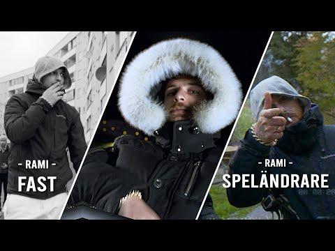 RAMI - SPELÄNDRARE / FAST [OFFICIELL MUSIKVIDEO]