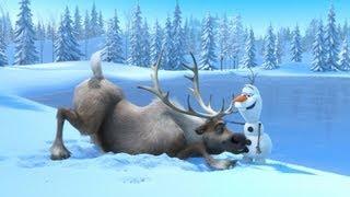 'Frozen' Trailer