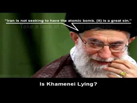 Video Body Language Lie Detector -- Iran's Supreme Leader Ali Khamenei download in MP3, 3GP, MP4, WEBM, AVI, FLV January 2017