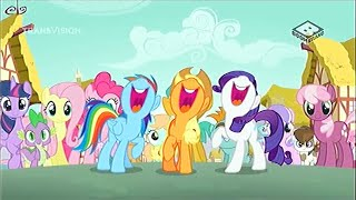 Download Video My Little Pony: Friendship is Magic - We'll Make Our Mark {Indonesian} MP3 3GP MP4