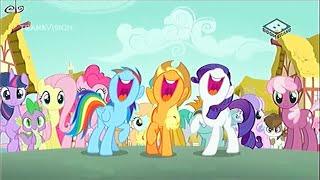 Video My Little Pony: Friendship is Magic - We'll Make Our Mark {Indonesian} MP3, 3GP, MP4, WEBM, AVI, FLV Januari 2019