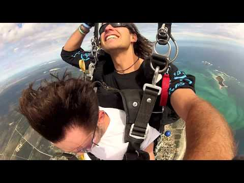 San Cisco Skydive