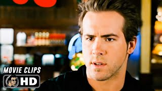 WAITING... Clips - Part One (2005) Ryan Reynolds by JoBlo HD Trailers