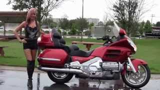 6. Used 2008 Honda GL1800 Goldwing Motorcycles for sale Florida