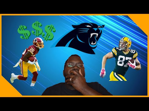 Carolina Panthers To Sign Bashaud Breeland!!! Is Jordy Nelson A Free Agency Target?!!!| LCameraTV