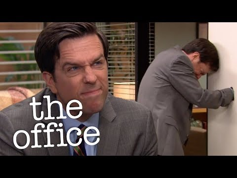 Andy Gets Fired  - The Office US (видео)