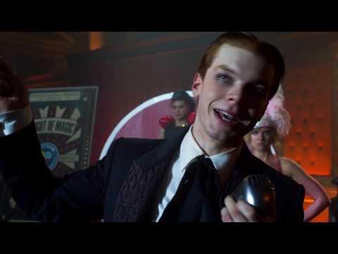 Gotham 2x03 Jerome's Death