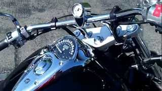 5. Contra Costa Powersports - Used 2009 Honda VTX1300C Cruiser