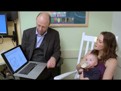 Cardiac Caregiver: Dominic Abrams, MD - Boston Children's Hospital