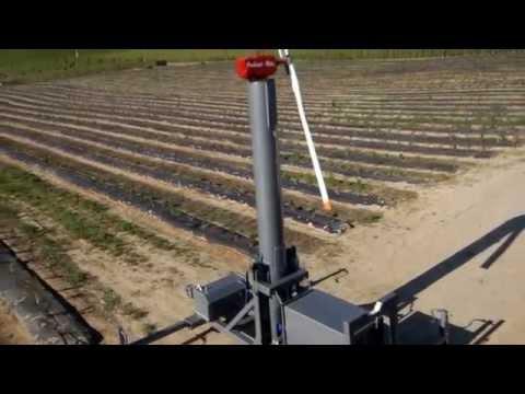 Orchard Rite's Portable Wind Machine