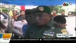 Video Begini Jadinya Kalau Pangdam Turun Tangan MP3, 3GP, MP4, WEBM, AVI, FLV September 2017