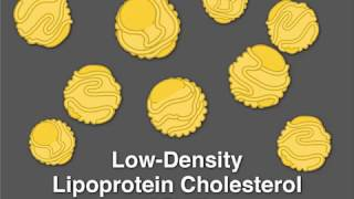Uma nova forma de reduzir o colesterol ruim
