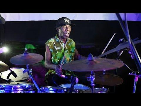 Paco Séry - Live Jazz au Cam 2016 (ft Sophia Nelson)