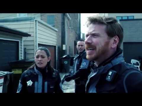 APB FOX Trailer #2