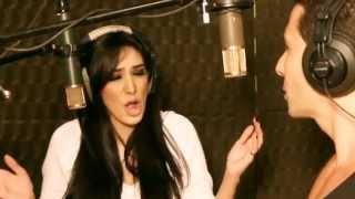 Marina Elali e Max Wilson - All I Ask of You