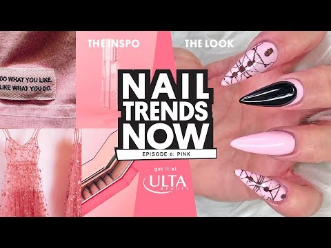 Gel nails - Nail Trends Now - Pink - Get It At Ulta Beauty