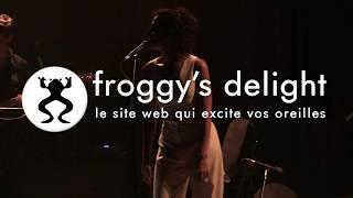 Ottilie [B] trio - Au Revoir (Froggy's Live)