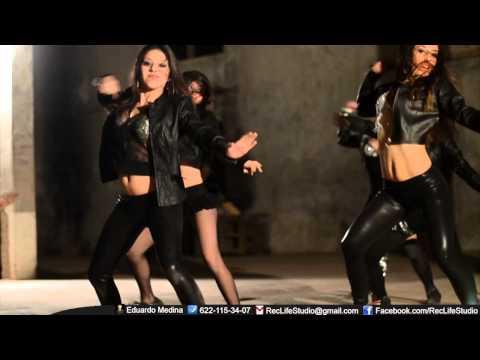 Santoscoy Dance Studio - Daddy Yankee - Limbo - RecLife Studio