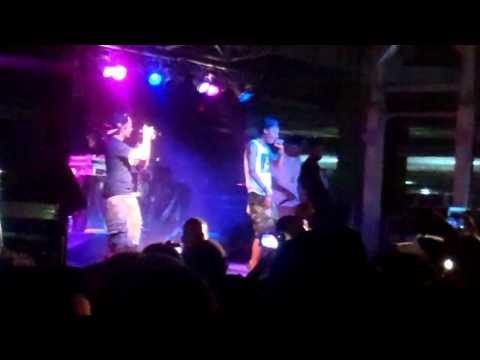 Wiz Khalifa - Racks Live Auburn