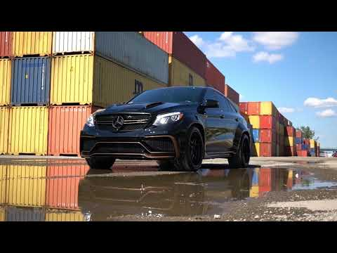 MC Customs | GLE 63 S