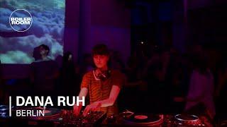 Dana Ruh - Live @ Boiler Room Berlin 2013