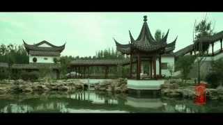 Around SuQian 宿迁, JiangSu province