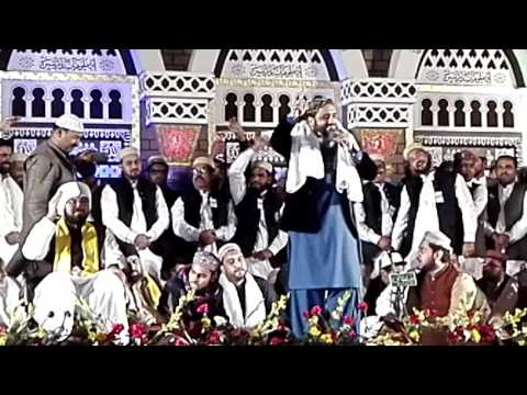 Qari Shahid Mehmood New Mehfil