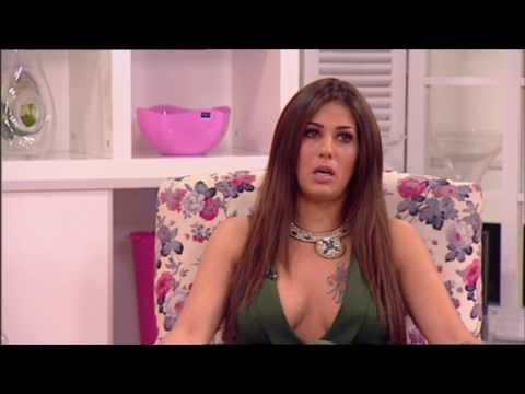 Stefani Pavlović – Grand Magazin – (TV Grand 05. april)
