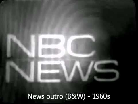 (NBC - all nbc logos but not the nbc tv presents from 3/17/1949.