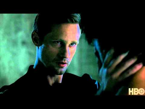 True Blood 5.06 Clip 'Sookie's Gross'