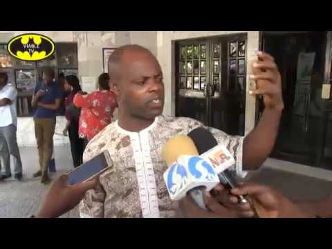 HOW DINO MELAYE WAS RESCUED FROM POLICE HARASSMENT