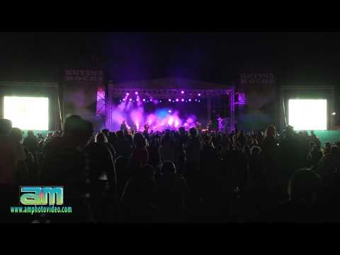 'Knysna Rocks' Festival Time Lapse!