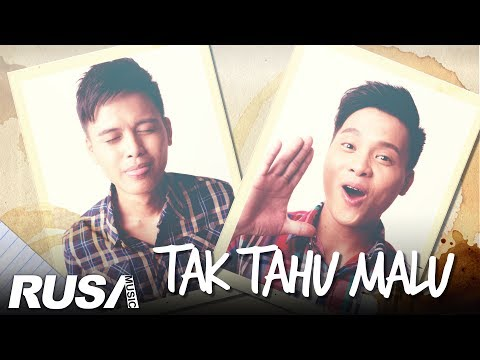Download Lagu Atmosfera - Tak Tau Malu [Official Lyrics Video] Music Video