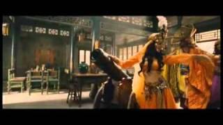 A Woman A Gun and A Noodleshop | Trailer D (2011)