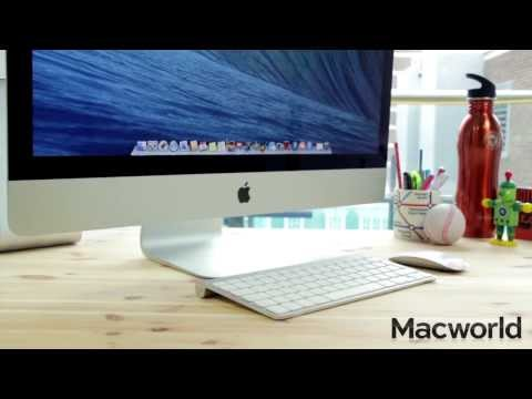 iMac review - Here we highlight the then reasons why we love the iMac, and one reason why we don't. From the fact that Apple has fitted so much power in side the thin scre...