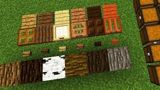 Neue Blöcke & MEHR! MEGA UPDATE! - Minecraft Update 1.13 - Snapshot 17w47a