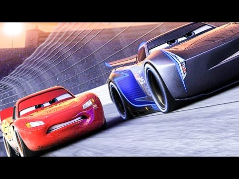 Download CARS 3 Trailer & Film Clips (2017) HD Mp4 3GP Video and MP3