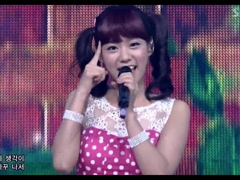 【KARA】 Seung Yeon  スンヨン ソング コレクション