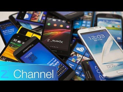 Z360: Loạt smartphone chính hãng giảm giá mạnh tháng 7/2015