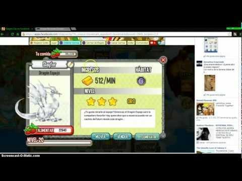 Dragon City : Como sacar dragon PURO y LEGENDAS 100% APROBADO Y BIEN EXPLICADO