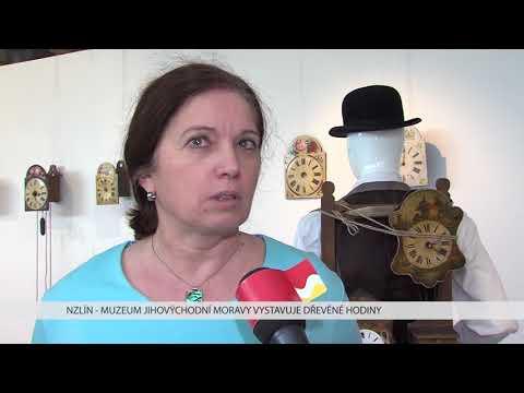 TVS: Zlínský kraj 30. 1. 2018