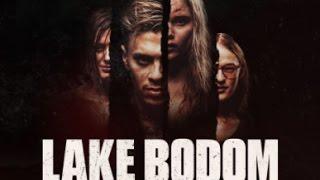 Lake Bodom  Official Shudder Trailer