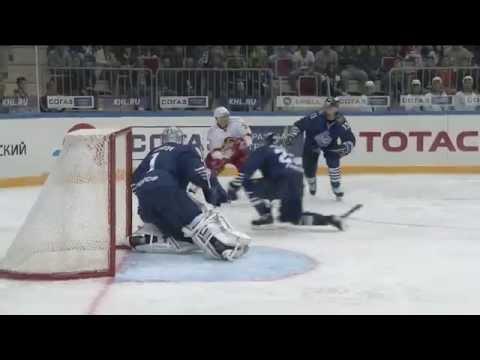 KHL Top 10 Goals for Week 3 / Лучшие голы третьей недели КХЛ (видео)
