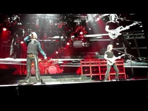 VAN HALEN, LIVE 2012 Pittsburgh , HQ FULL COMPLETE SHOW, 1080p, Multi Cam Concert