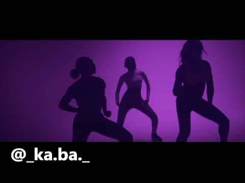 Dance video of  Mi naa bo po by team salut