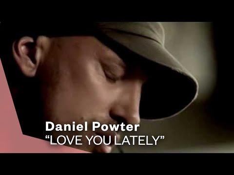 Daniel Powter - Loves You Lately lyrics