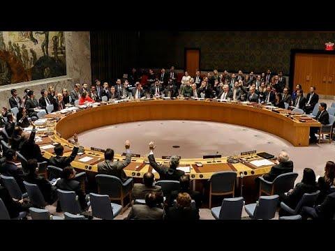 Απόσυρση της απόφασης των ΗΠΑ για την Ιερουσαλήμ ζητεί ο ΟΗΕ – «Νίκη της Παλαιστίνης», λέει ο Αμπάς…