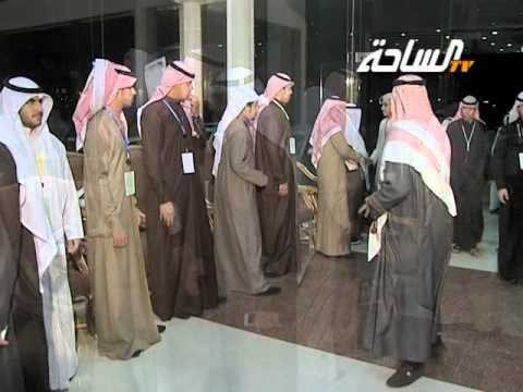 حفل قبيلة أبناء قبيلة الظفير في محاظة الخفجي
